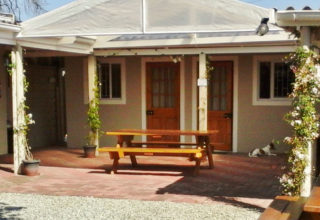 Jembjo's Knysna Lodge